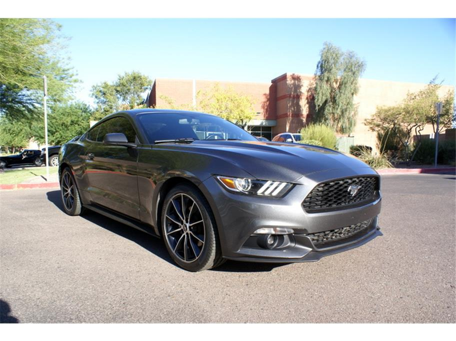 2015 Ford Mustang from Online Automotive Group
