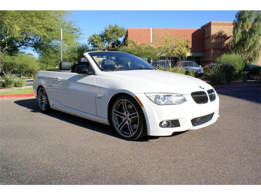 2013 BMW 3 Series from Online Automotive Group