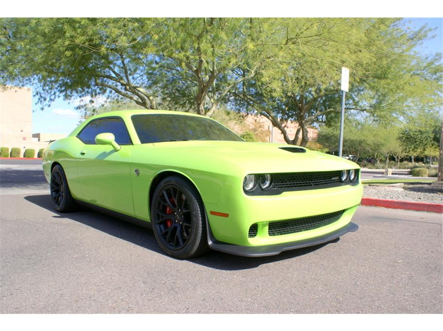 2015 Dodge Challenger from Online Automotive Group