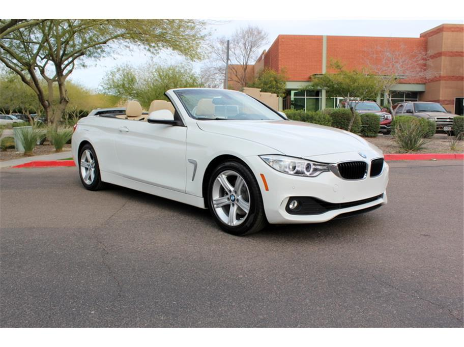 2015 BMW 4 Series from Online Automotive Group