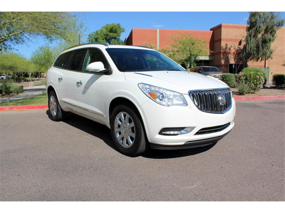 2015 Buick Enclave from Online Automotive Group