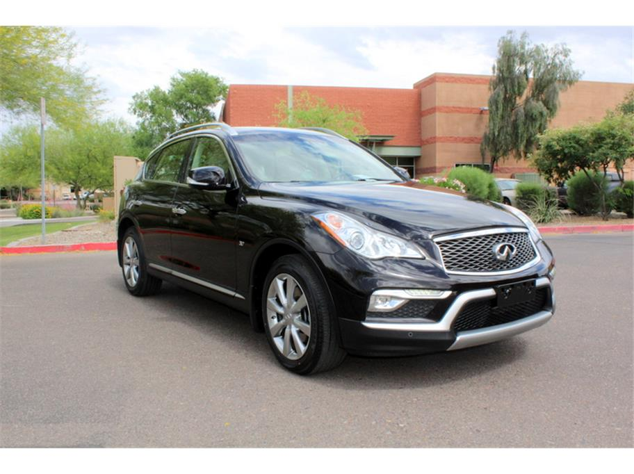 2016 Infiniti QX50 from Online Automotive Group