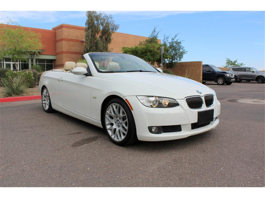 2008 BMW 3 Series from Online Automotive Group
