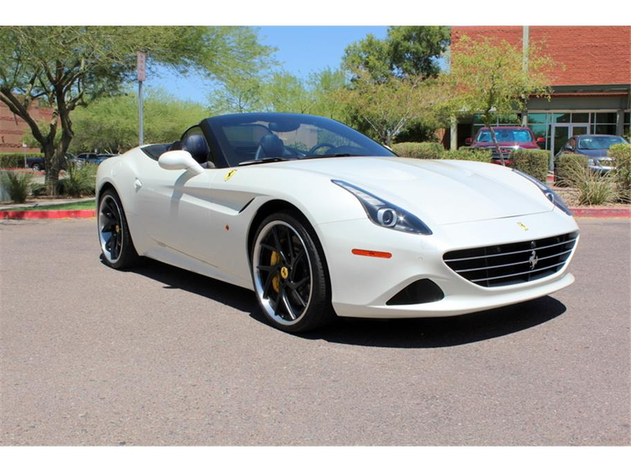 2015 Ferrari California from Online Automotive Group