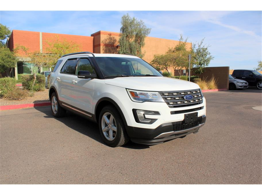 2016 Ford Explorer from Online Automotive Group