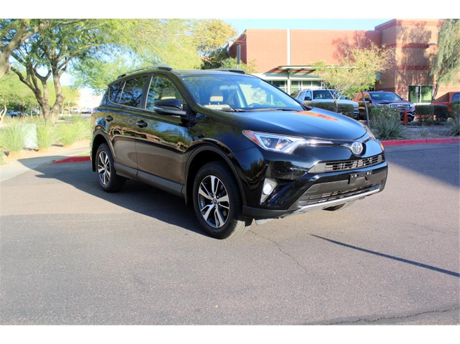 2016 Toyota RAV4 from Online Automotive Group
