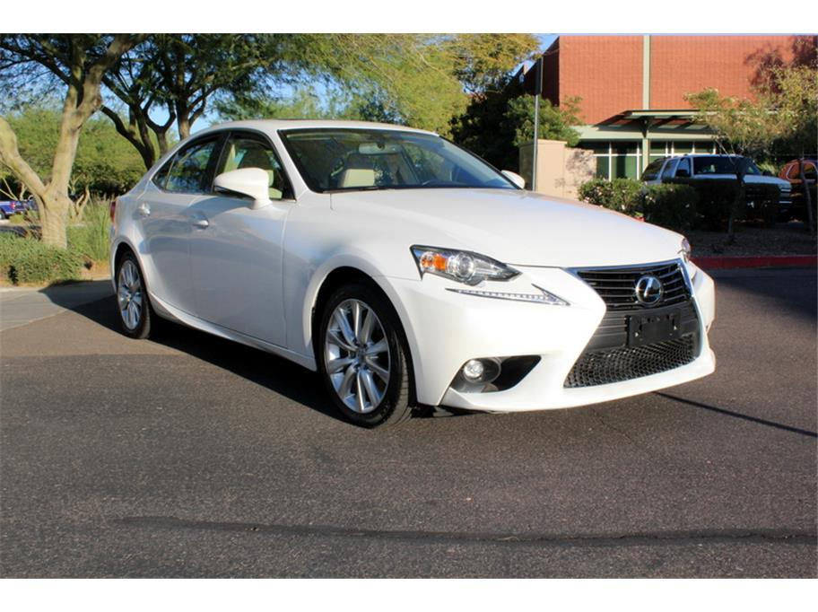 2016 Lexus IS from Online Automotive Group