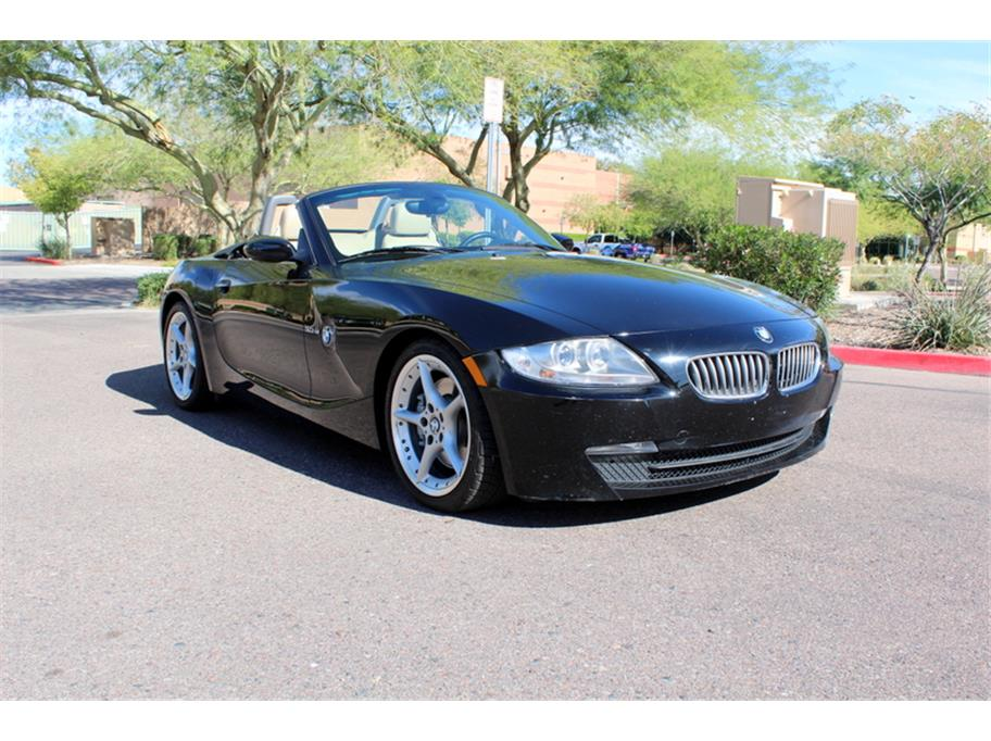 2007 BMW Z4 from Online Automotive Group