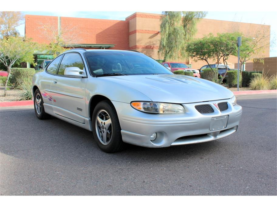 2000 Pontiac Grand Prix from Online Automotive Group