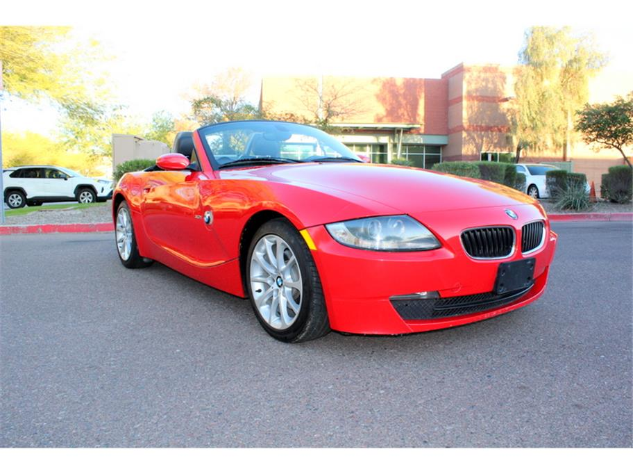 2006 BMW Z4 from Online Automotive Group
