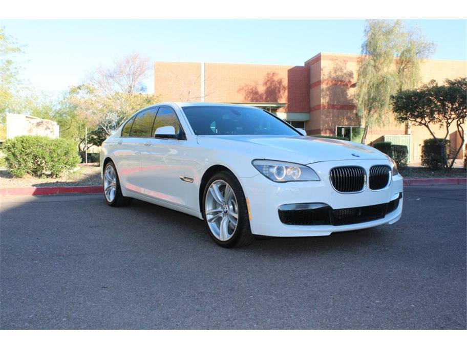 2012 BMW 7 Series from Online Automotive Group