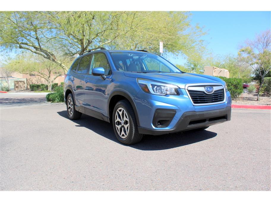 2019 Subaru Forester from Online Automotive Group