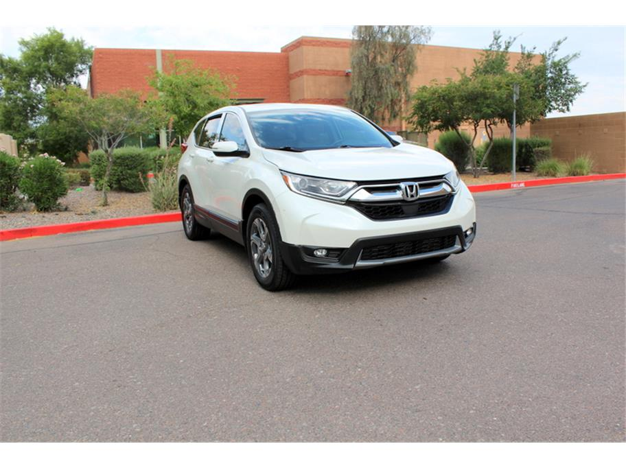 2017 Honda CR-V from Online Automotive Group