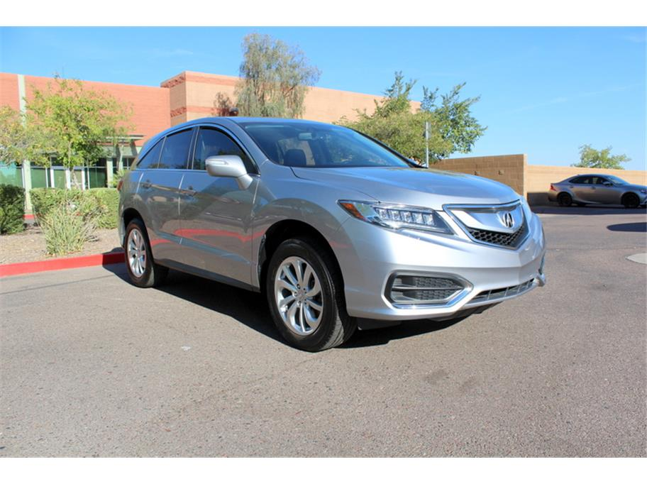 2017 Acura RDX from Online Automotive Group