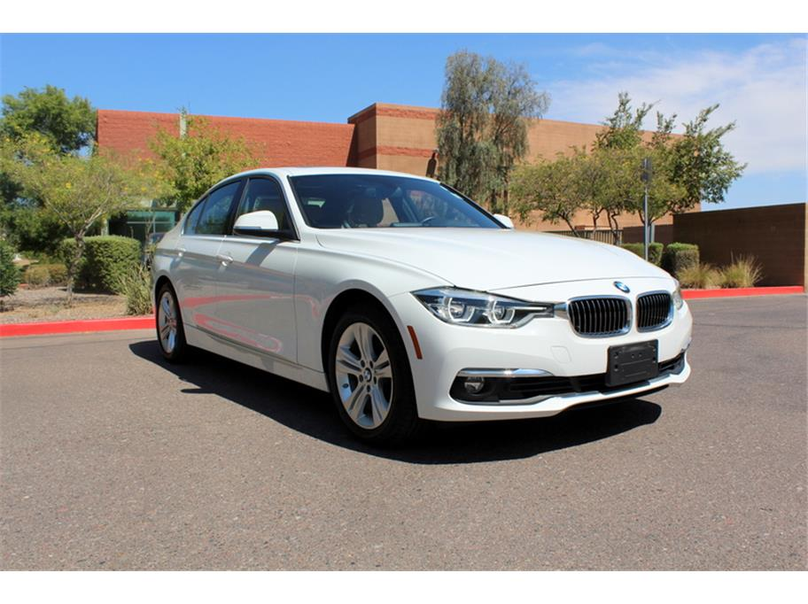 2017 BMW 3 Series from Online Automotive Group