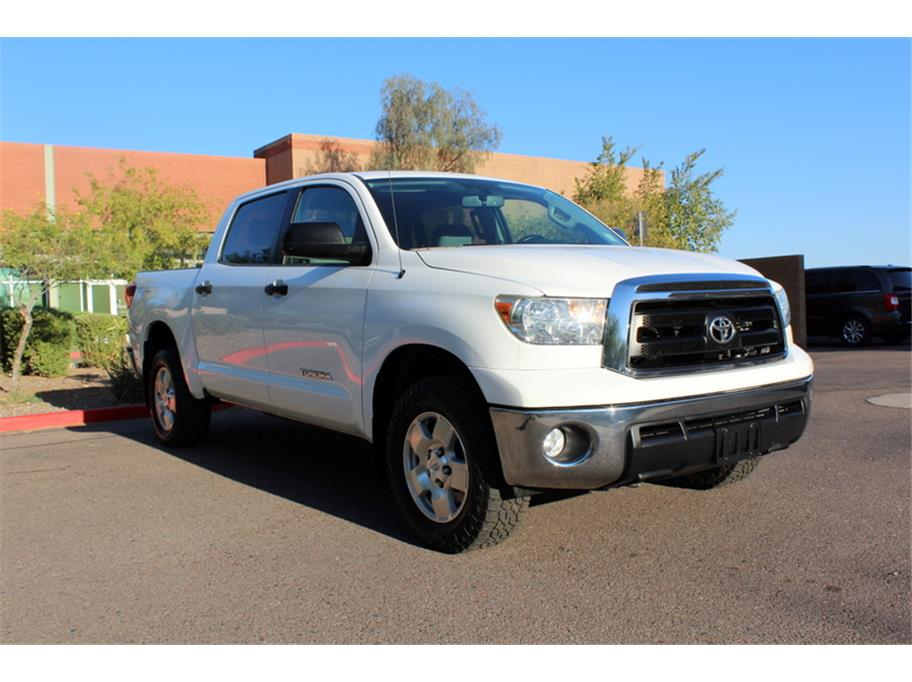 2013 Toyota Tundra CrewMax from Online Automotive Group