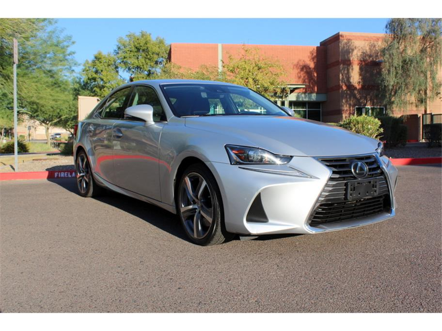 2017 Lexus IS from Online Automotive Group