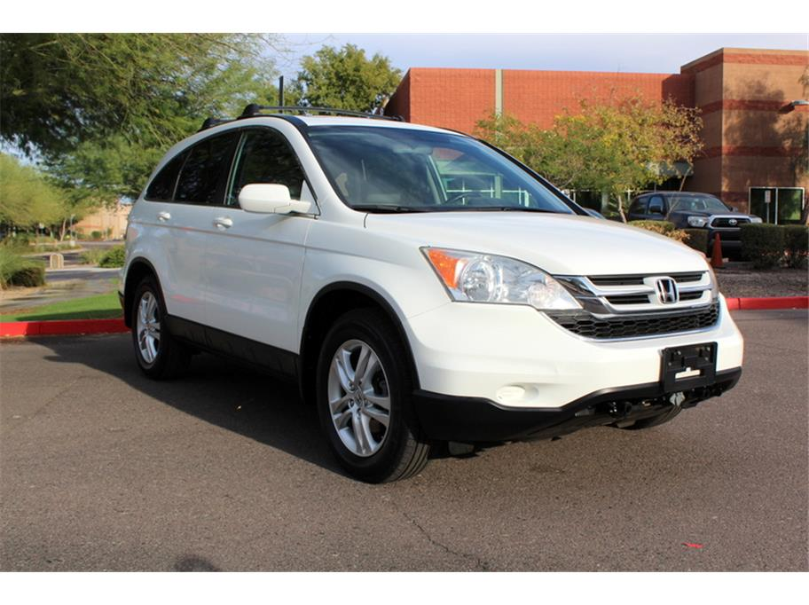 2010 Honda CR-V from Online Automotive Group