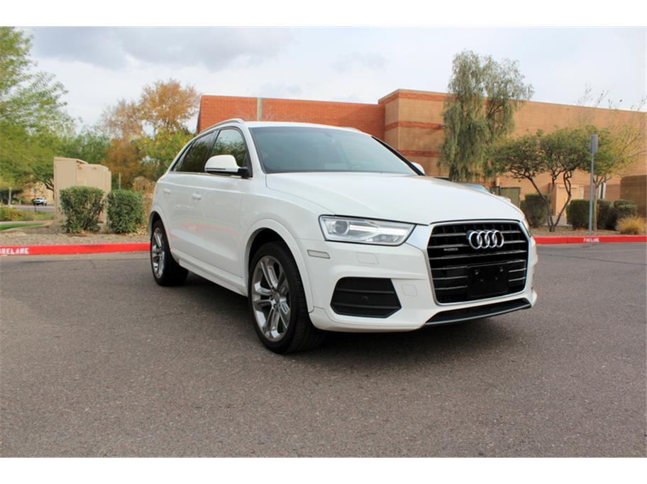 2017 Audi Q3 from Online Automotive Group