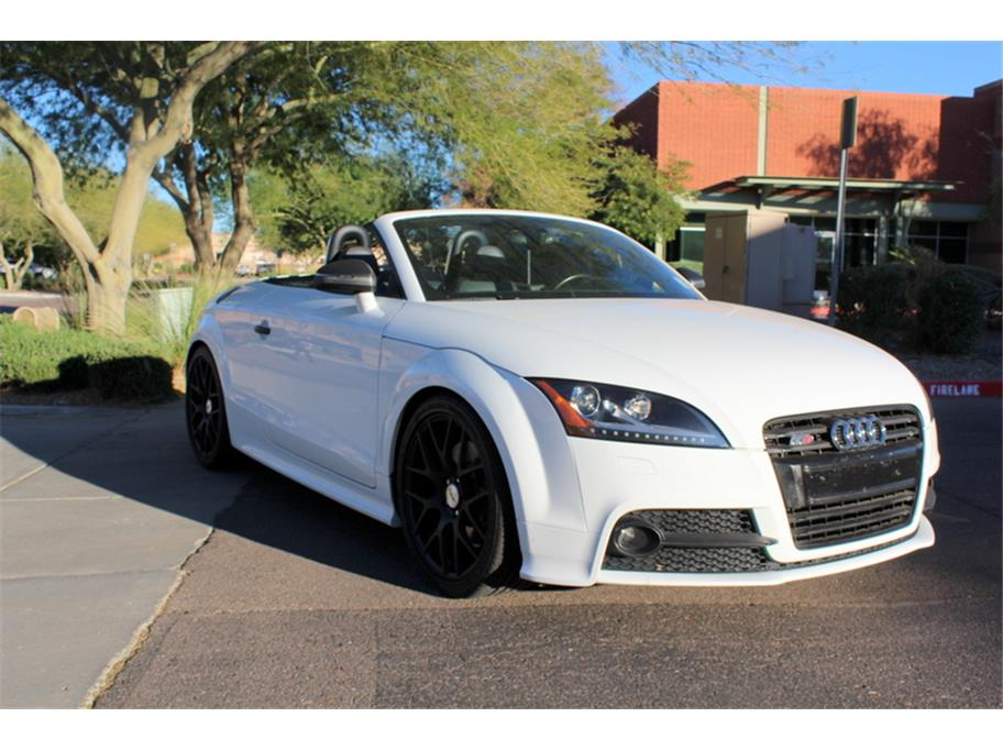 2013 Audi TT from Online Automotive Group