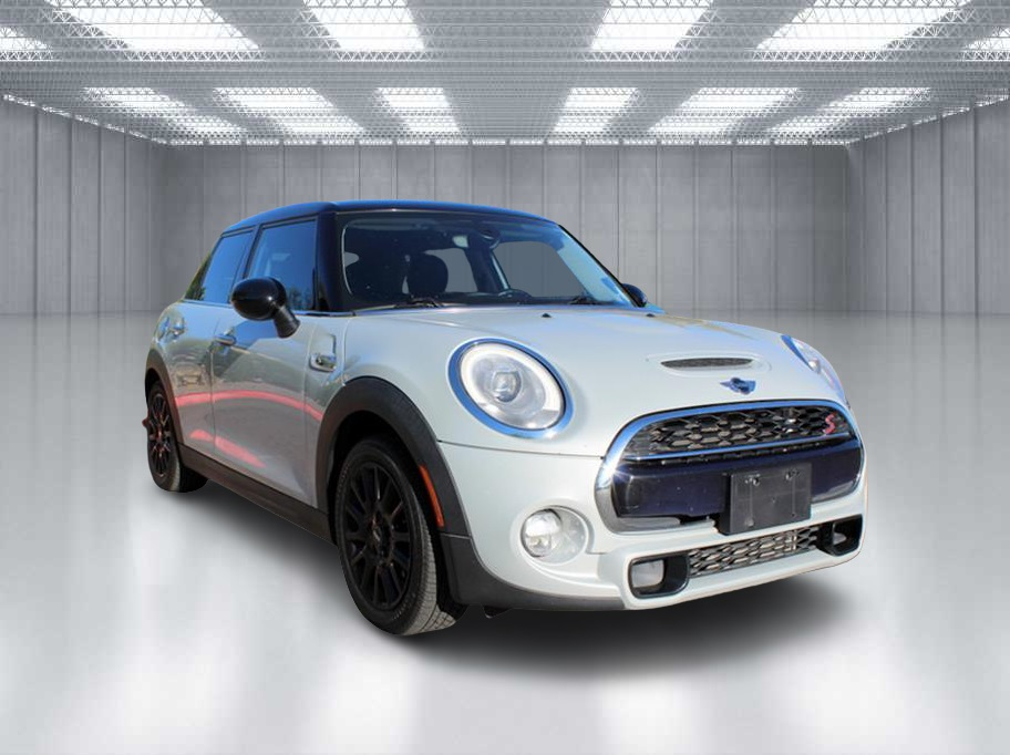 2015 MINI Hardtop 4 Door from Online Automotive Group