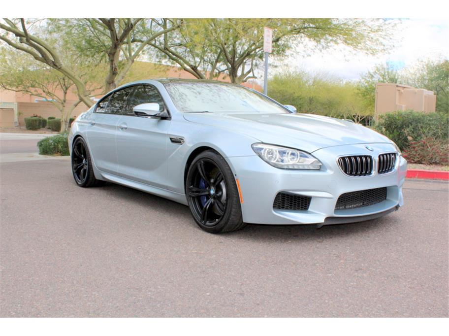 2015 BMW M6 from Online Automotive Group
