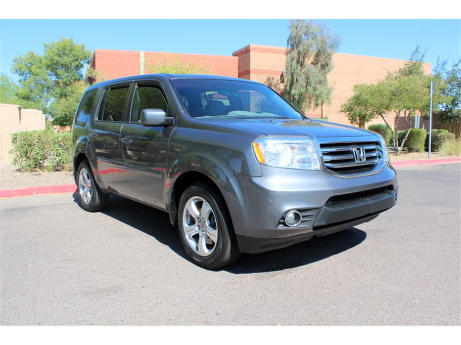 2013 Honda Pilot from Online Automotive Group
