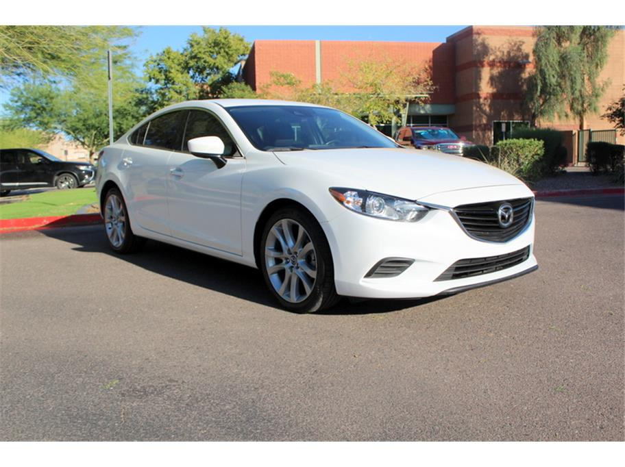 2017 Mazda MAZDA6 from Online Automotive Group