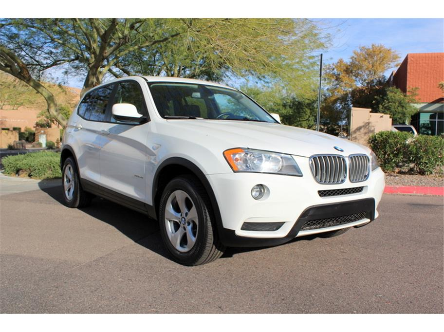 2012 BMW X3 from Online Automotive Group