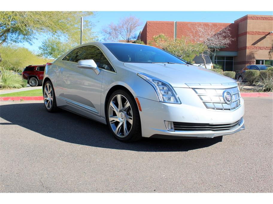 2014 Cadillac ELR from Online Automotive Group