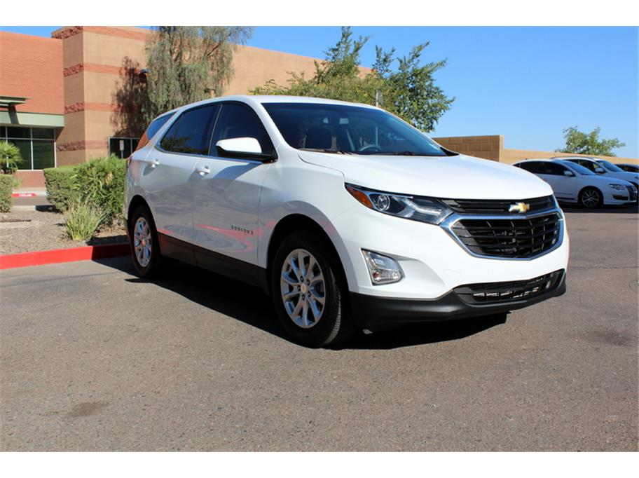 2019 Chevrolet Equinox from Online Automotive Group
