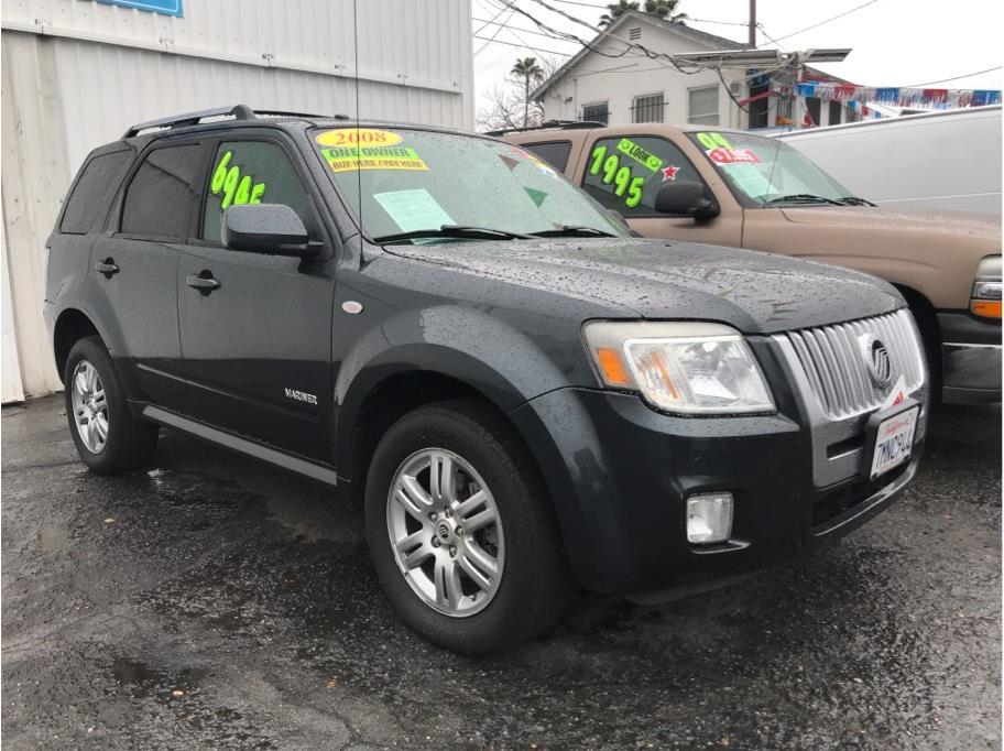 2008 Mercury Mariner from Credit World Auto Sales