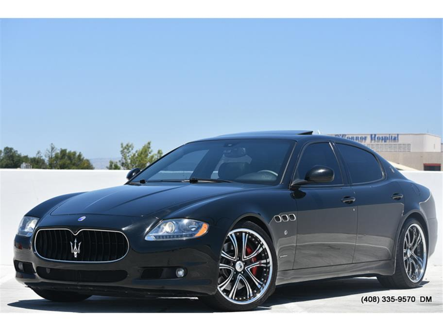 2009 Maserati Quattroporte from Domain Motors LLC