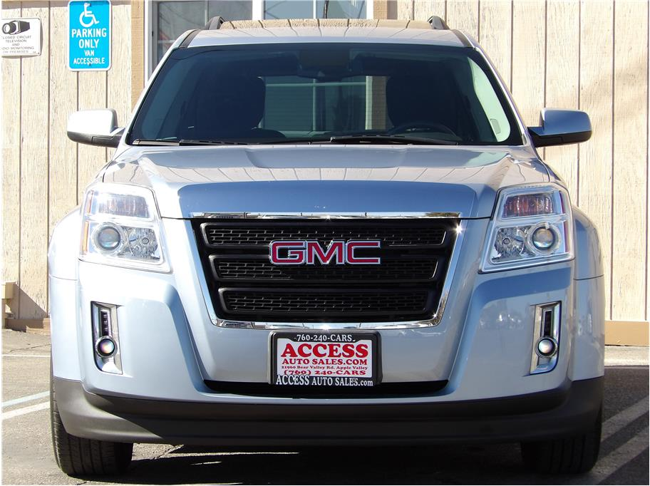 2015 GMC Terrain from Access Auto Sales