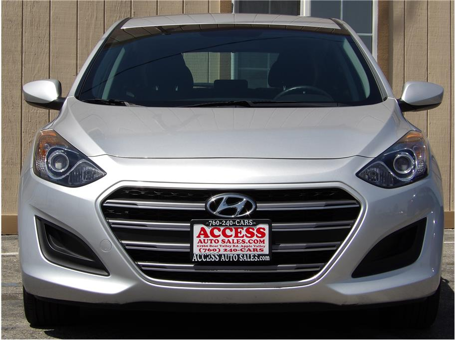 2016 Hyundai Elantra GT from Access Auto Sales