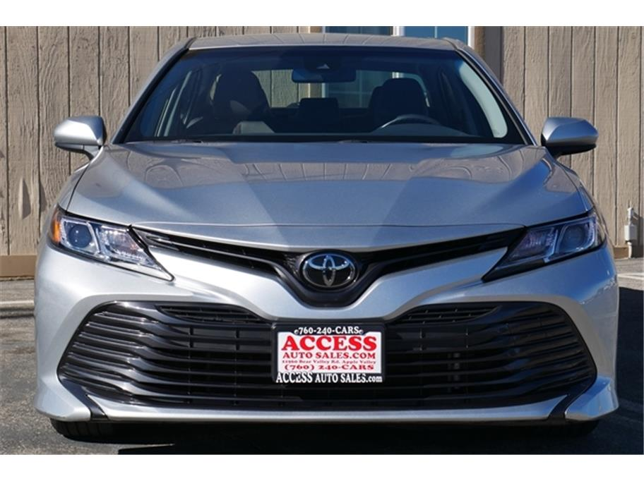 2018 Toyota Camry from Access Auto Sales