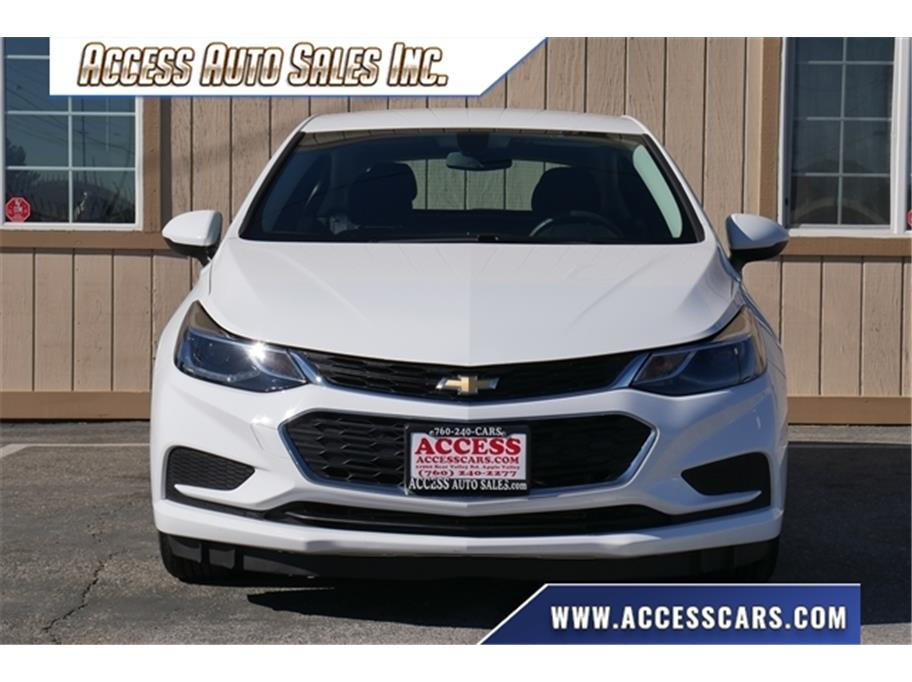 2017 Chevrolet Cruze from Access Auto Sales
