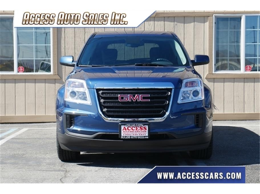 2017 GMC Terrain from Access Auto Sales