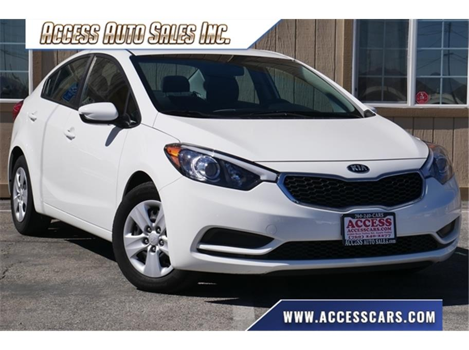 2016 Kia Forte from Access Auto Sales