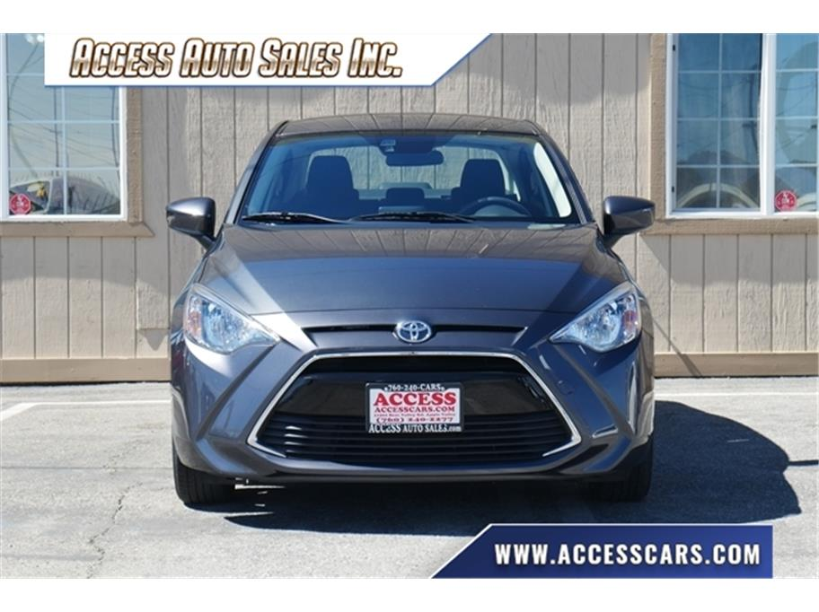 2017 Toyota Yaris iA from Access Auto Sales