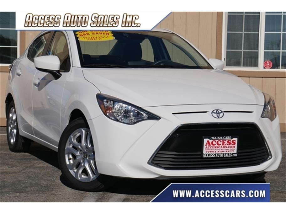 2018 Toyota Yaris iA from Access Auto Sales