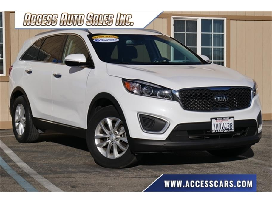 2017 Kia Sorento from Access Auto Sales