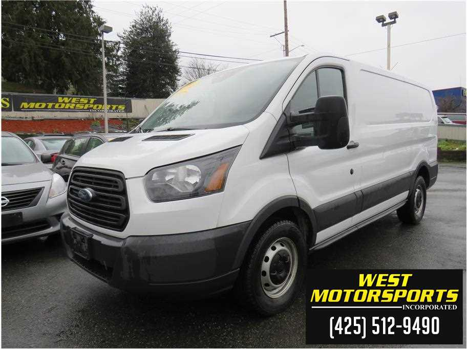 2016 Ford Transit 150 Van from West Motorsports Inc.