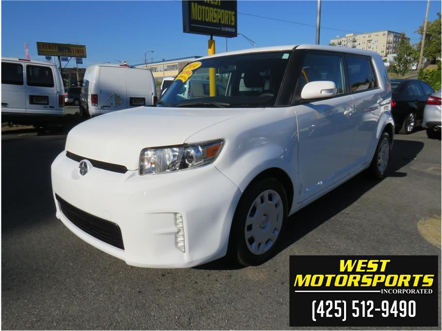 2014 Scion xB from West Motorsports Inc.