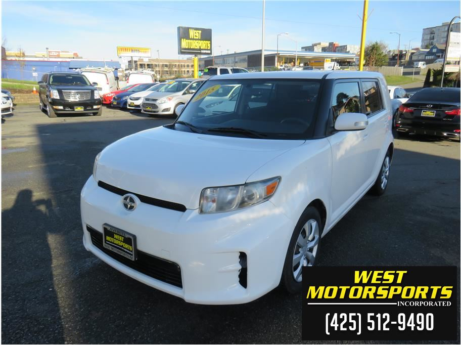 2015 Scion xB from West Motorsports Inc.