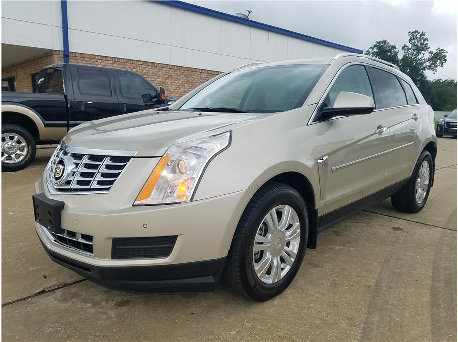 2015 Cadillac SRX from Pre-Owned Express