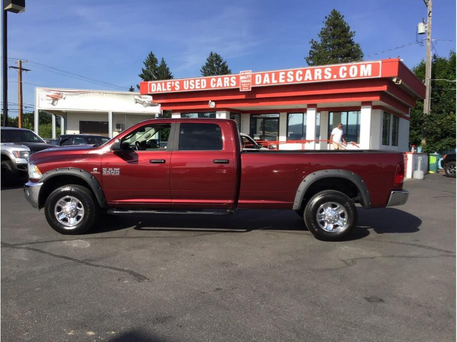 2018 Ram 3500 Crew Cab from Dales Used Cars