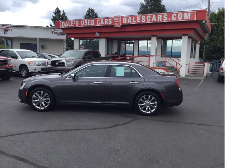 2019 Chrysler 300 from Dales Used Cars