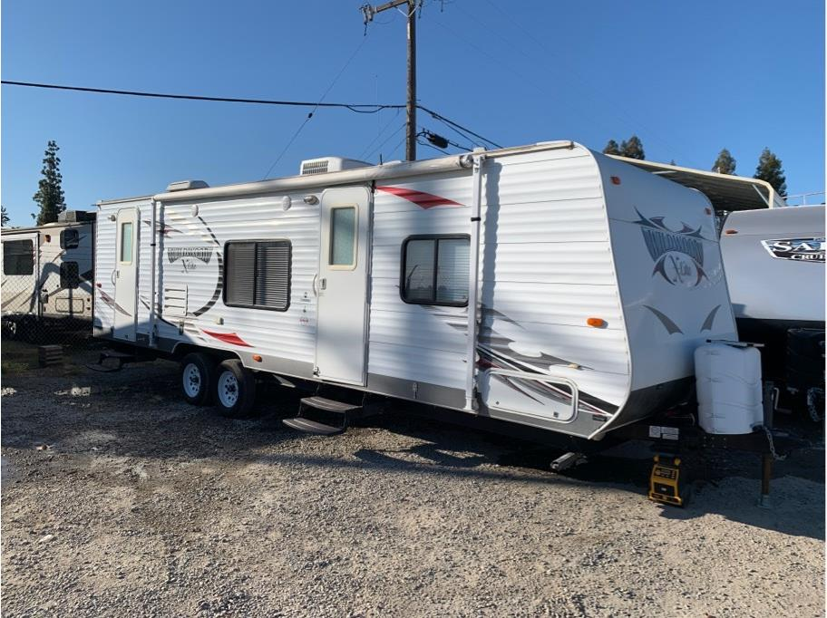 2012 Wildwood 281BHXL from Epic RV Liquidators