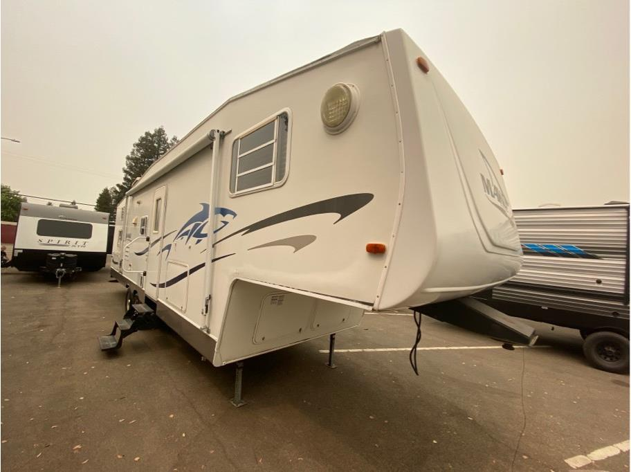 2004 GULF STREAM MAKO3 30FB from Epic RV Liquidators